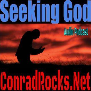 Prioritizing Seeking God