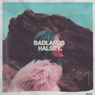 Halsey - Balenciaga (Y3MR$ Remix)