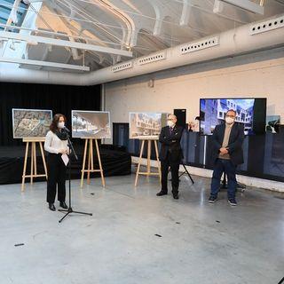 Aprobado el Plan especial urbanístico del Hospitalillo