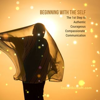 Beginning with the Self: Giving with freedom and love