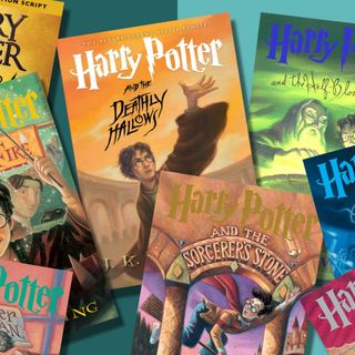 Your Harry Potter Questions... Answered!