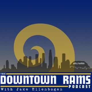 Rams Key Gains, Losses & NFL Draft feat. Jason Feiner of Blitzalytics
