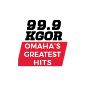 99.9 KGOR Podcasts