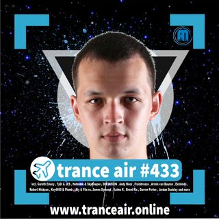 Alex NEGNIY - Trance Air #433