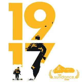 The Sundance Kids - Episode 5 - 1917