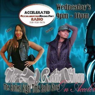 LLJ Radio Show 2-7-18