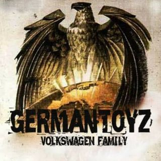 GermanToyz VW Podcast