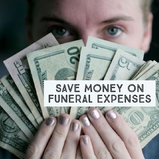 The Best way to save money on funeral expenses!