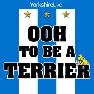 Ooh To Be A Terrier