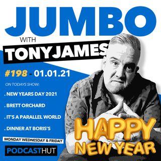 Jumbo Ep:198 - 01.01.21 - Happy New Year