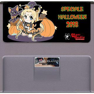 Una Trasmissione Di Nerda Ep. 7 - Speciale Halloween