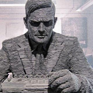 Turing Bytes - Die Geheimnisse des Computerpioniers Alan Turing