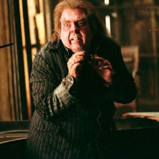 What If Peter Pettigrew Had Died?