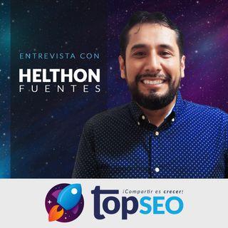 🥇Cómo nació el SEODAY Perú con Helthon Fuentes