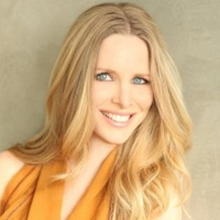 Lauralee Bell of Young and the Restless