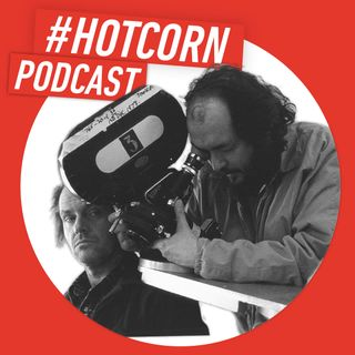 #Hotcorn Podcast - Episodio 10