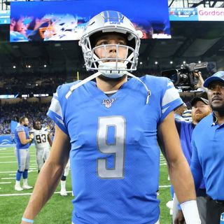Lions' NFL Ranking, Jim's Big Ten Power Rankings, Around the NFL, & Appreciating Matthew Stafford