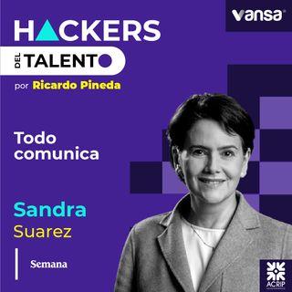 092. Todo comunica- Sandra Suarez (Semana) - Lado A