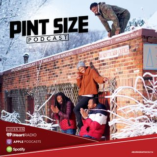 Pint Size Podcast