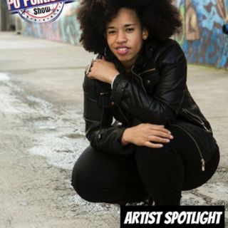 Episode 334 - Artist Spotlight - Julisa  @itsjulisa_