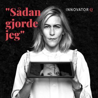 Cecilie Nørgaard / Uddannelses- og kønssociolog på KU og AAU
