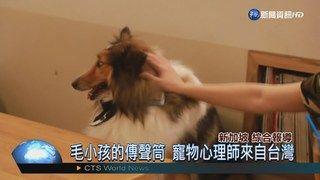 21:42 寵物餐廳配心理師 星國毛小孩超好命! ( 2018-10-19 )