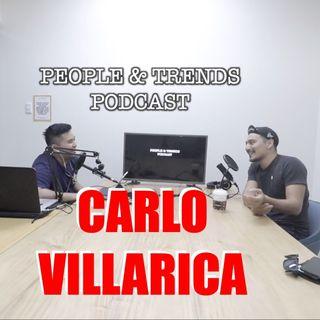 Episode 13 - Carlo Villarica