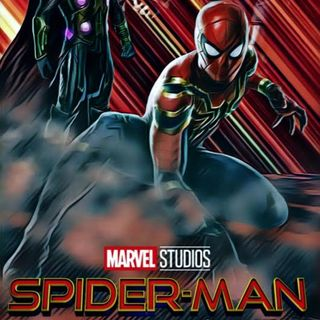 Ep. 68: Spider-Man: Far From Home Review (SPOILERS)