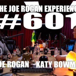 #601 - Katy Bowman