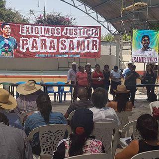 Reciben a AMLO en Morelos, con manifestaciones