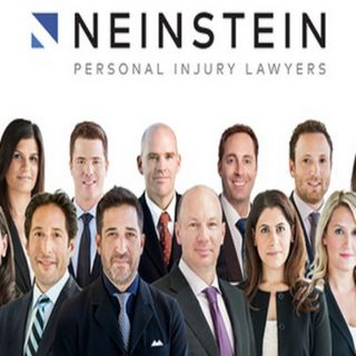 Neinstein Personal Injury Lawyers on CHCH Morning Live - Driver Safety and Tort Claims