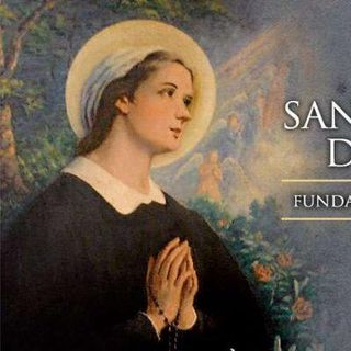 Santa Ángela de Merici, virgen