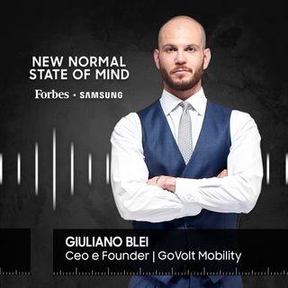 Ep.7 - Giuliano Blei | Ceo e founder di GoVolt