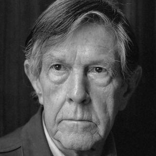 John Cage e la radio