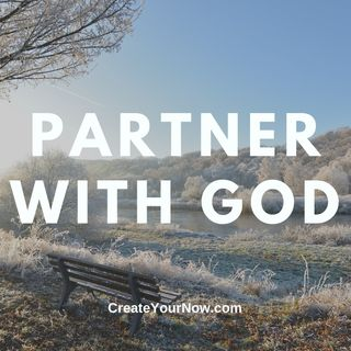 2158 Partner with God