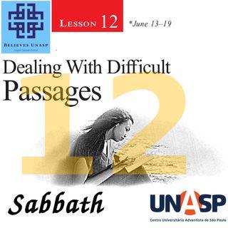 677-Sabbath School - 13.jun Sabbath