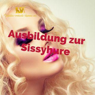 Hörprobe Ausbildung zur Sissyhure by Lady Isabella