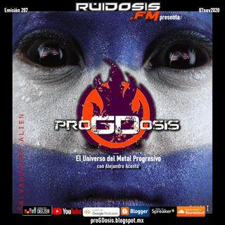 proGDosis 207 - 06nov2020 - OVNI