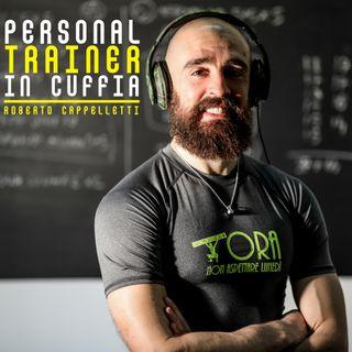 allenamento 2 - PERSONAL TRAINER IN CUFFIA