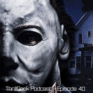 Episode 40 - Mickey's Not-So-Scary Halloween Party REVIEW, NEW HHN Details!