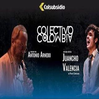 Escuchar Jazz al estilo colombiano con Antonio Arnedo y Juancho Valencia es una cita obligada