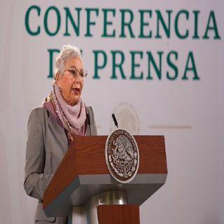 Por ningún motivo el hallazgo de 19 cuerpos calcinados en Tamaulipas es igual al caso de San Fernando: Sánchez Cordero