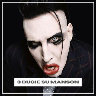 3 bugie su Marilyn Manson (Opinioni di un Alieno #17)