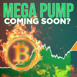 280. Bitcoin Mega Pump Coming Soon? | Sentiment Analysis 🔥📈