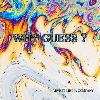 Why Guess (Mega Mix)