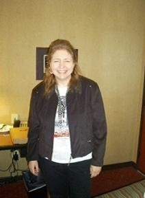 Laurie Ann Smith
