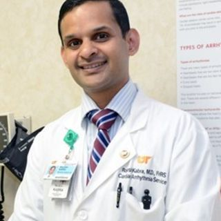 Cardiac Arrest in Memphis Rajesh Kabra, MD