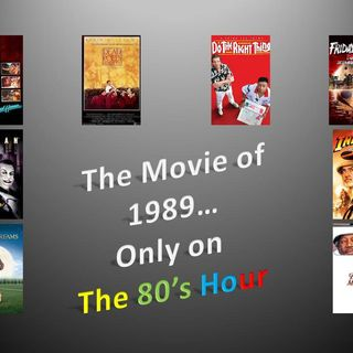 Movies of 1989