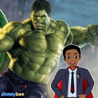 Hulk - Sleep Story (EJ)