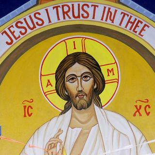 August 10 Divine Mercy Chaplet Live Stream 7:00 a.m.